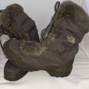 North Face Women's Snow Boots